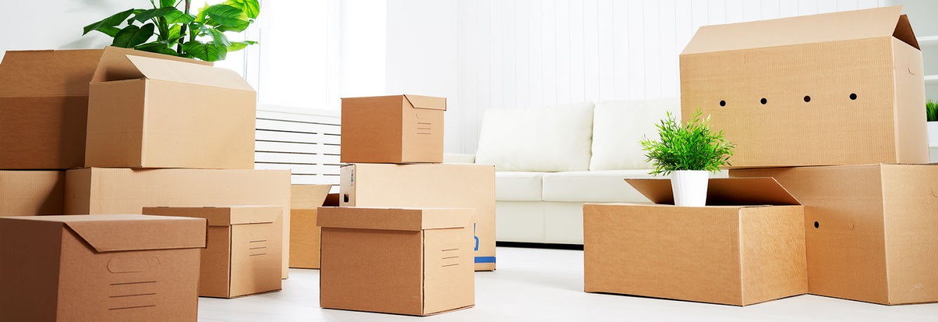 boxes to use for house packing and moving interstate